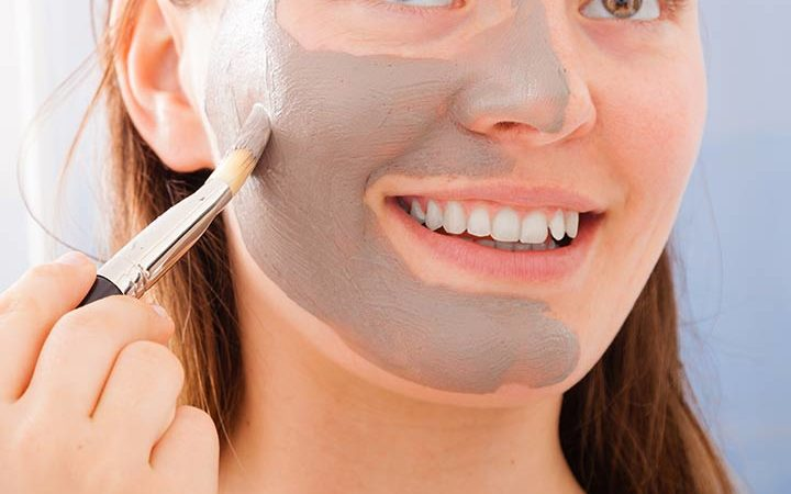 6 Instant Homemade Skin Tightening Face Mask To Lift Your Face Naturally