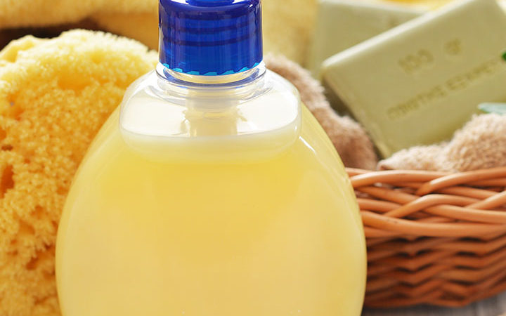How To Make Homemade Olive Oil Body Wash