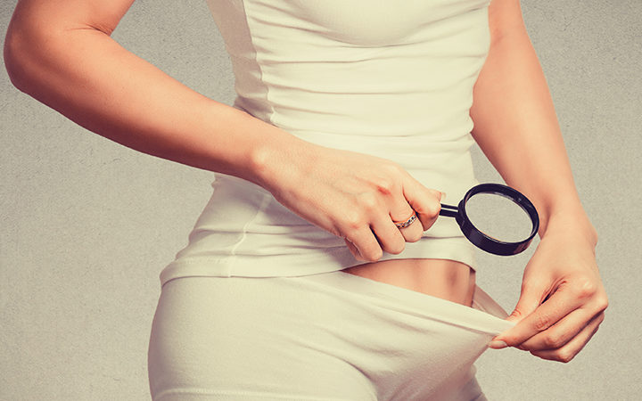 Ladies, Read This If You Shave Your Pubic Hair