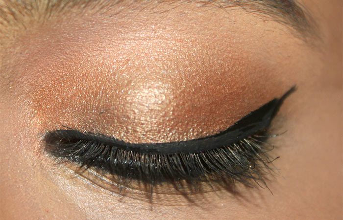 A Step-By-Step 5 Eyeliner Styles Tutorial For Beginners