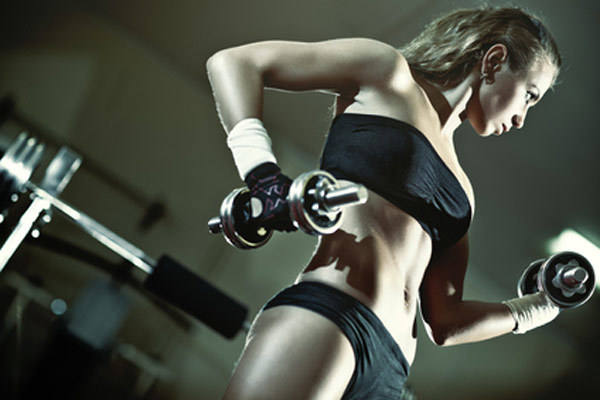 5 Best Aerobic Exercises For Belly Fat Weight Loss