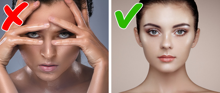 10 Best Makeup Tips For Younger Looking Skin
