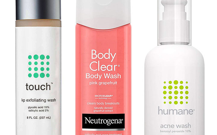 10 Best Body Washes For Acne In 2020