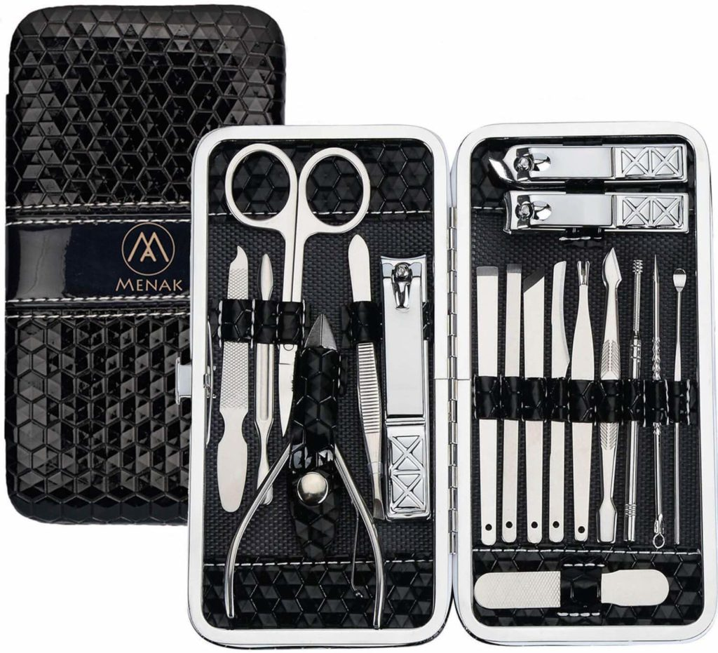 11 Most Essential Manicure And Pedicure Tools
