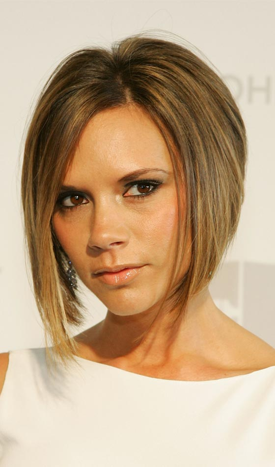 10 Hottest And Classy Graduated Bob Hairstyles