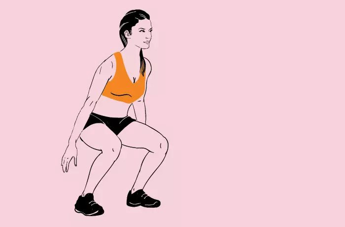 Benefits, Types And How To Do Jump Squats Properly At Home