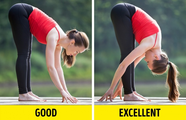 5 Exercises That Help You To Test Age Of Your Body