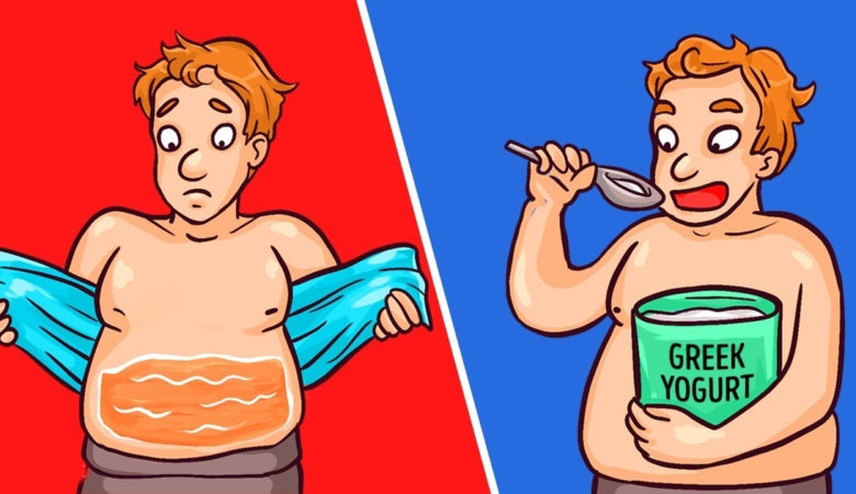 7 Common Mistakes That Don't Allow You to Burn Fat Faster