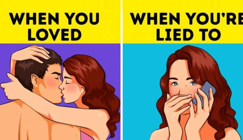 9 Types Of Non-physical Cheating That Are Still Cheating