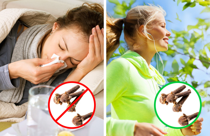 This Will Happens to Your Body If You Start Eating 2 Cloves a Day