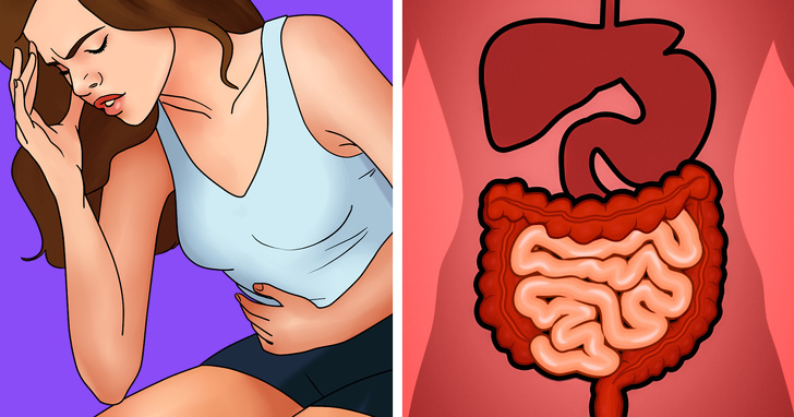 8 Innocent Signs That Your Body Is Flooded With Toxins