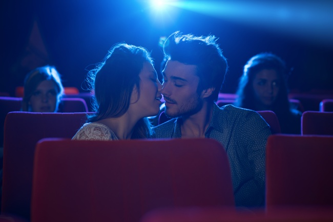 10 Secrets Movie Theaters Are Hiding From You