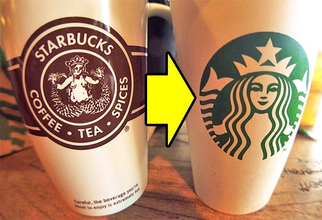 12 Surprising Facts About Famous Logos You Didn't Know