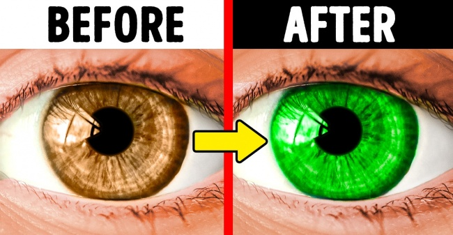 15 Amazing Facts That Prove Human Body Is Full of Surprises