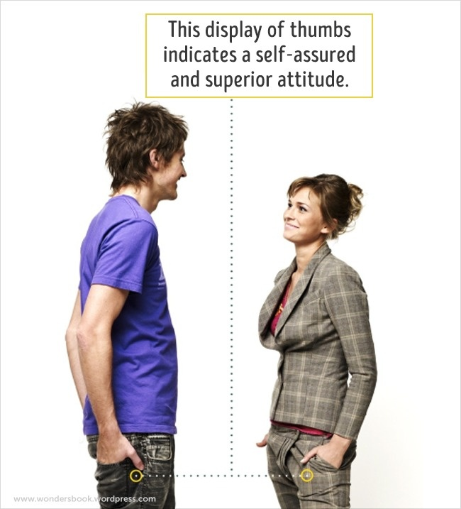 16 Powerful Secrets of Body Language