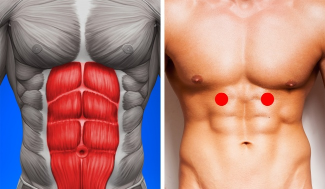 10 Pressure Point To Speed Up Your Metabolism And Lose Weight