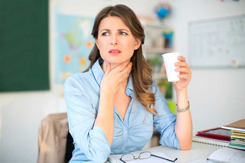 6 Signs You're Suffering From Acid Reflux And How to Fix It