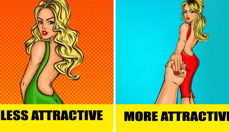 8 Proven Traits Men Are Physically Attracted To
