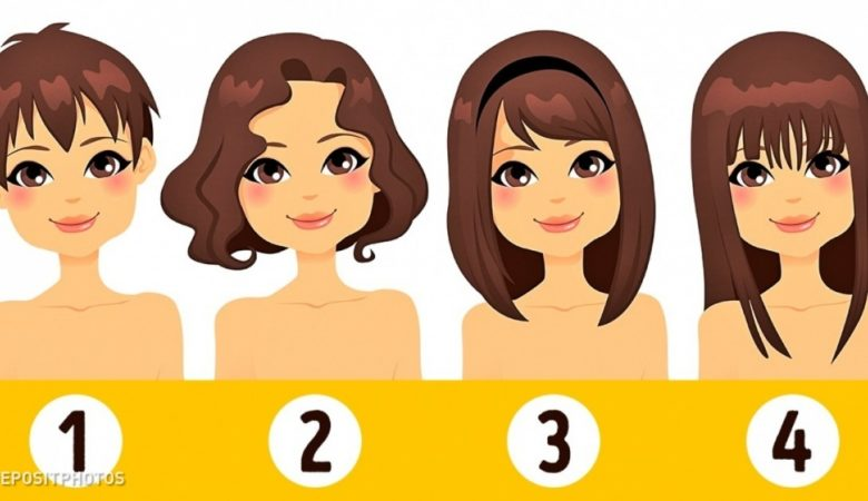 The Length of Your Hair Reveals More About Your Personality