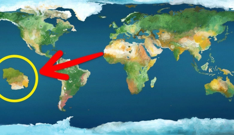 11 Mind-Blowing Things About Our Planet You Seriously Never Knew