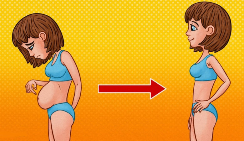 8 Everyday Things That Prevent Us From Losing Weight