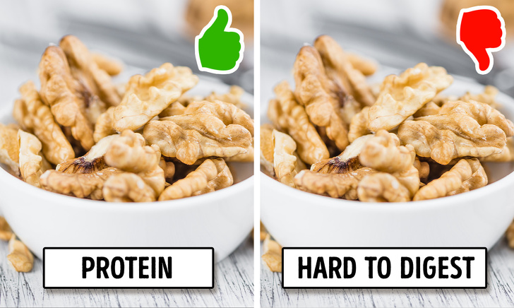 10 Foods That Can Harm You If You Eat Them at the Wrong Time