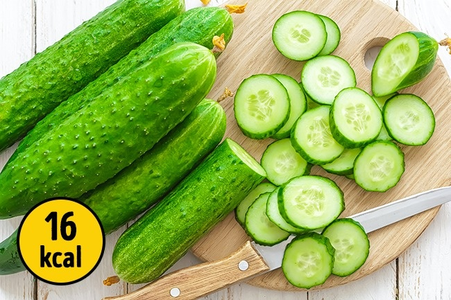 11 Foods You Can Eat In Any Quantity Without Getting Fat