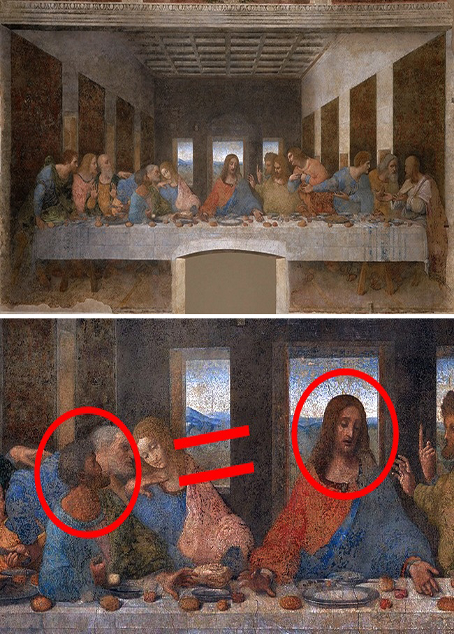 5 Mysteries of Leonardo da Vinci's Famous Paintings