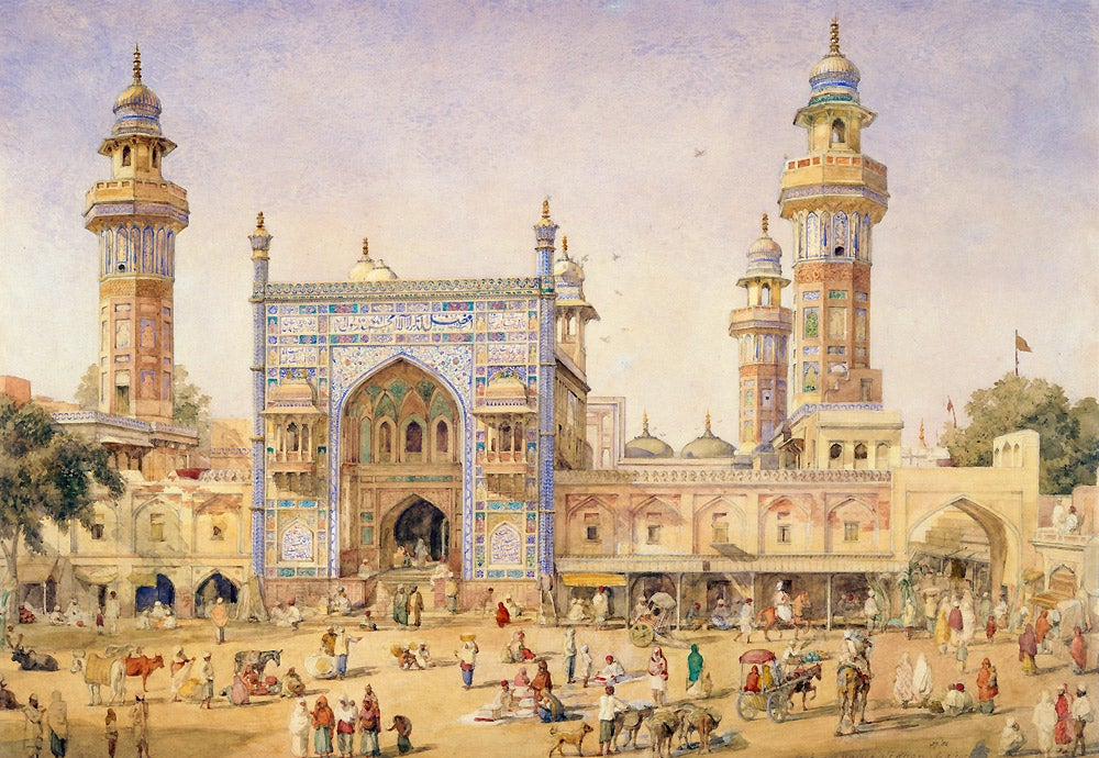 8 Lesser-Known Historical Facts About The Mughal Empire