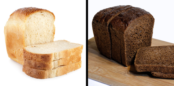 This Will Happens to Your Body When You Stop Eating Bread