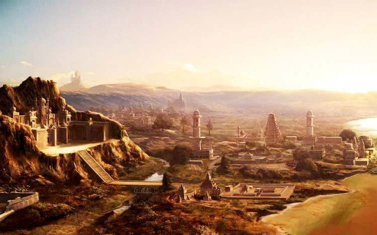 18 Amazing Facts About Ancient Civilizations
