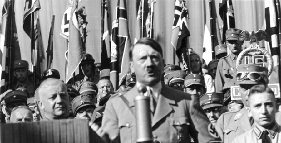 30 Lesser-Known Facts About Adolf Hitler That Might Surprise You