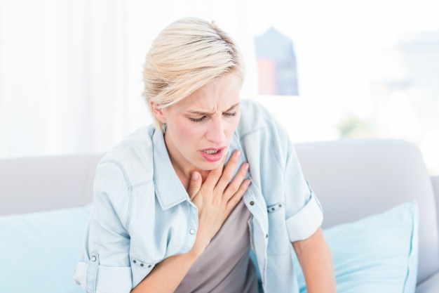 6 Sign of a Heart Attack That Occurs Only in Women