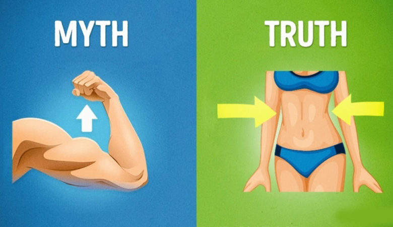 13 Fitness Myths You Need to Stop Believing