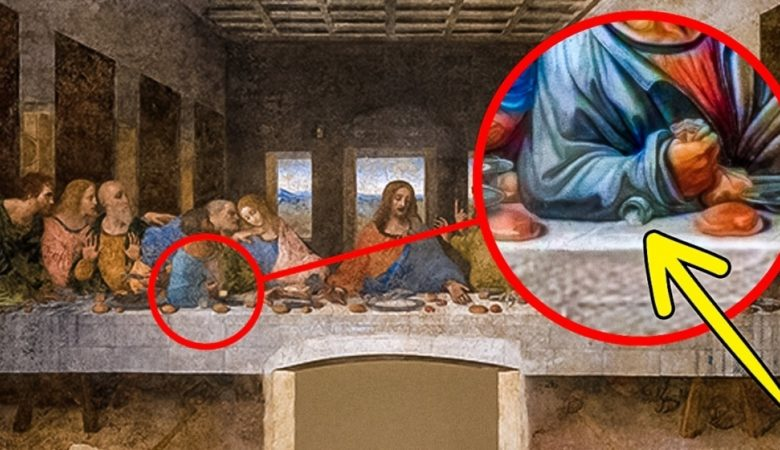 5 Mysteries of Leonardo da Vinci's Famous Paintings