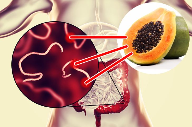 This Will Happen to Your Body If You Eat Papaya Once a Week
