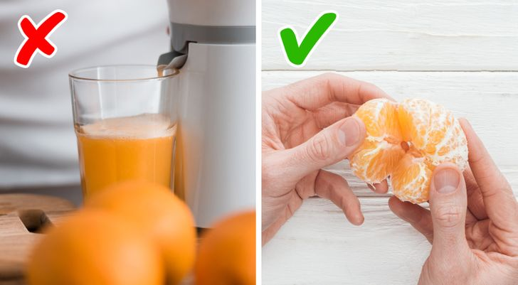 6 Foods You'd Better Avoid Before 10 AM to Keep Your Body Fit
