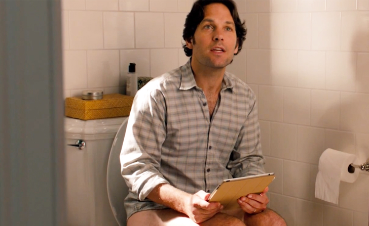 8 Bathroom Habits That Could Be Wrecking Your Health