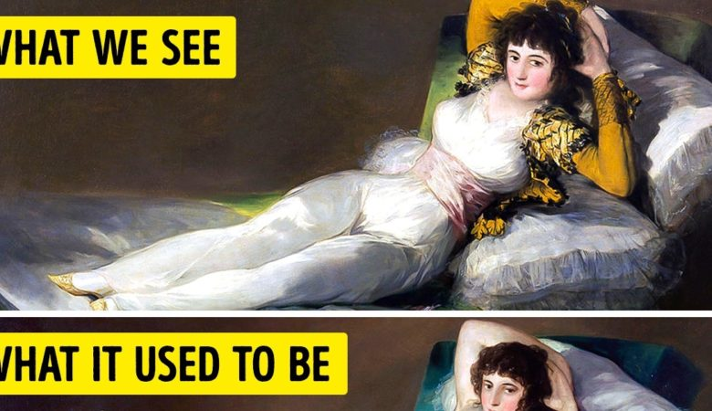8 Unexpected Mysteries Behind Famous Painting That Have Only Recently Been Solved