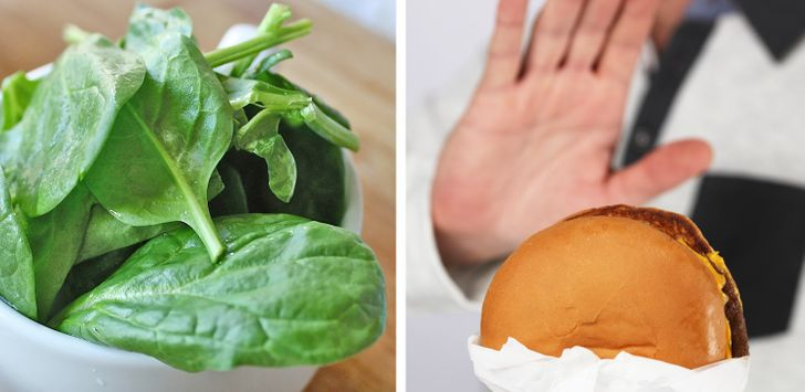 10 Foods to Curb Your Appetite for Those Who Are Always Hungry