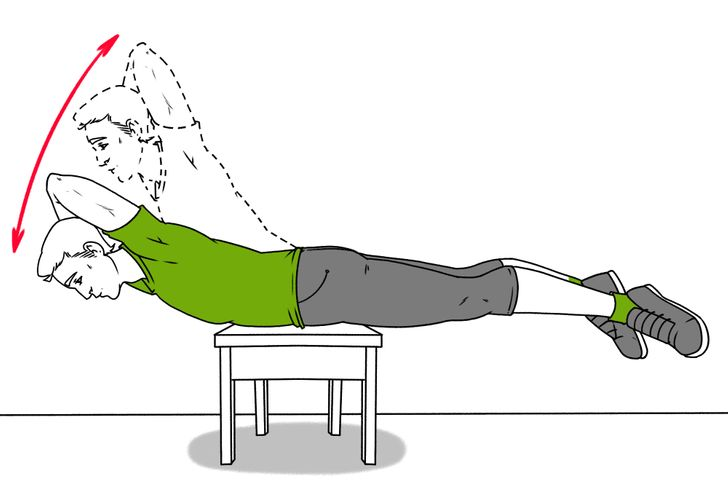 A Surgeon Reveals Exercises That Can Heal The Backbone and Joints