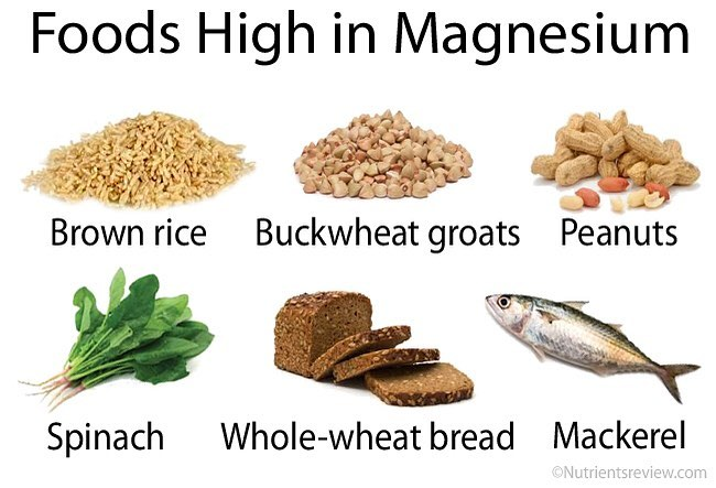 8 Signs That Speak Out Loud About Magnesium Deficiency