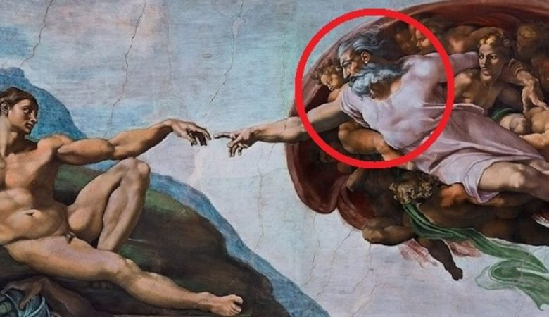 6 Interesting Riddles Hidden in Famous Works of Art