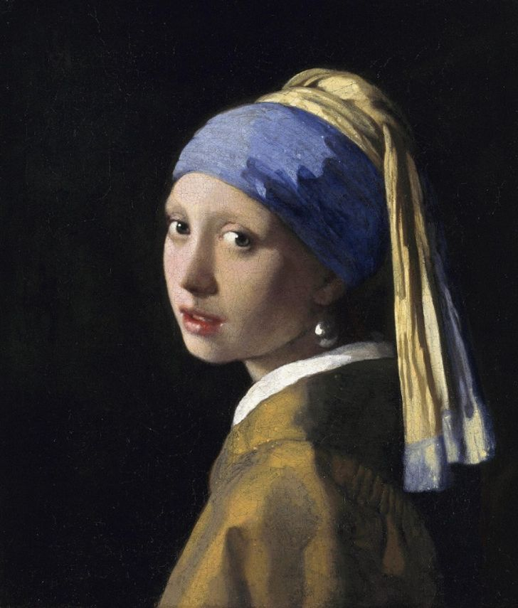 6 Unexpected Secrets Hidden in Famous Paintings