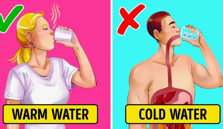 Warm or Cold Water? What Is Best For Your Health?