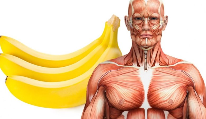 6 Things Happen to Your Body if You Eat 2 Bananas a Day