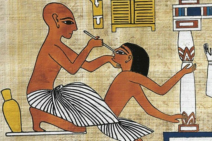 7 Unbelievable Ways of Life the Ancient Egyptians Practiced