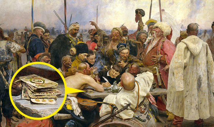 8 Stunning Mysteries Behind Famous Painting That Have Only Recently Been Solved
