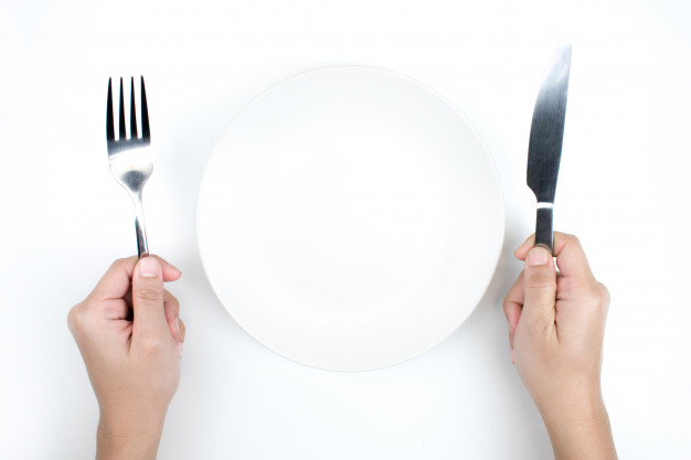 This Will Happens To Your Body When You Stop Eating Food