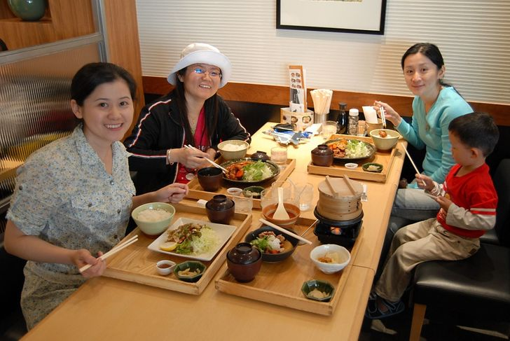 6 Food Habits That Help Japanese Women Stay Slim and Don't Look Old